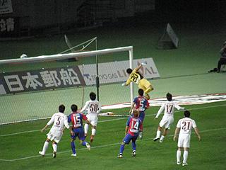 FC東京×ヴィッセル神戸 J1第33節_c0025217_12273736.jpg