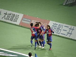 FC東京×ヴィッセル神戸 J1第33節_c0025217_12284427.jpg