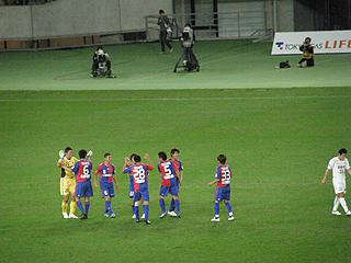 FC東京×ヴィッセル神戸 J1第33節_c0025217_12291760.jpg