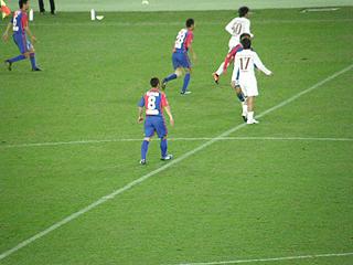 FC東京×ヴィッセル神戸 J1第33節_c0025217_1229178.jpg
