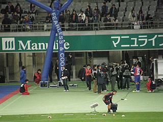 FC東京×ヴィッセル神戸 J1第33節_c0025217_1229488.jpg