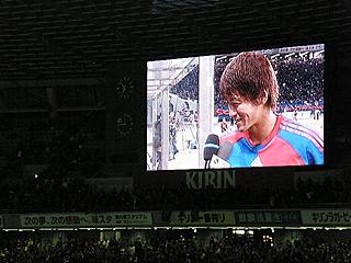 FC東京×ヴィッセル神戸 J1第33節_c0025217_12295624.jpg
