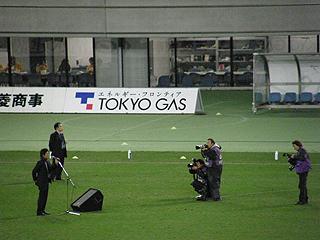 FC東京×ヴィッセル神戸 J1第33節_c0025217_12301148.jpg