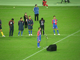 FC東京×ヴィッセル神戸 J1第33節_c0025217_12302249.jpg