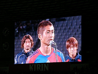 FC東京×ヴィッセル神戸 J1第33節_c0025217_12302931.jpg