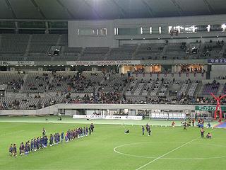 FC東京×ヴィッセル神戸 J1第33節_c0025217_1230522.jpg