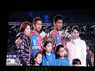 FC東京×ヴィッセル神戸 J1第33節_c0025217_12311182.jpg