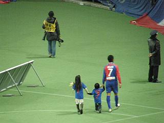 FC東京×ヴィッセル神戸 J1第33節_c0025217_12312549.jpg