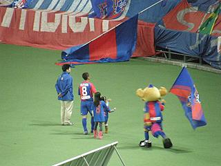 FC東京×ヴィッセル神戸 J1第33節_c0025217_12313598.jpg