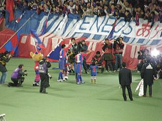 FC東京×ヴィッセル神戸 J1第33節_c0025217_12314611.jpg