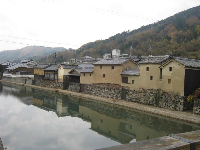山城探訪:利神城祉(佐用町) 11月27日_c0218841_1991241.jpg