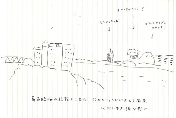 『葛西臨海水族園』_b0126653_23401167.jpg
