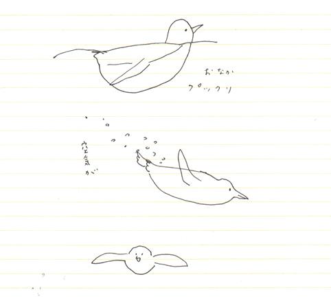 『葛西臨海水族園』_b0126653_23412255.jpg