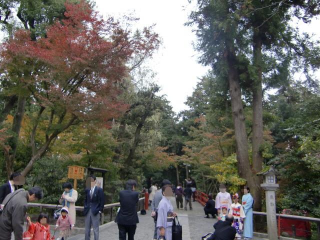 鎌倉散歩№4 紅葉とKIBIYA_d0080653_1365872.jpg