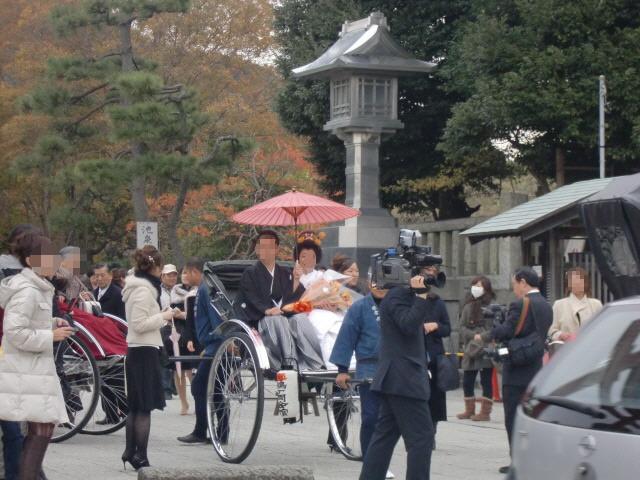鎌倉散歩№4 紅葉とKIBIYA_d0080653_139311.jpg