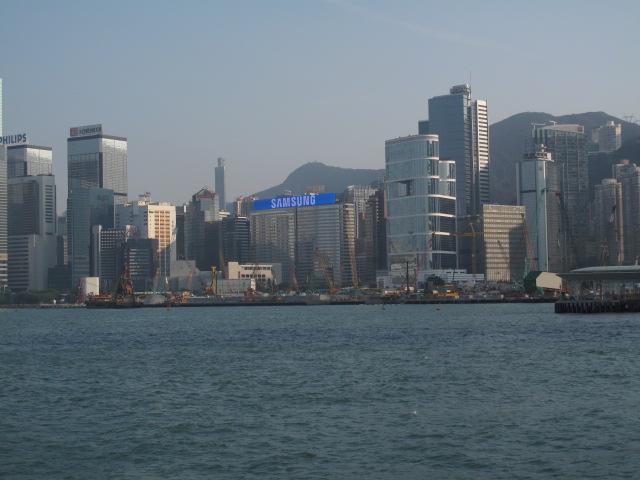 香港 ブラブラ歩いて・・・・_c0126359_8153964.jpg