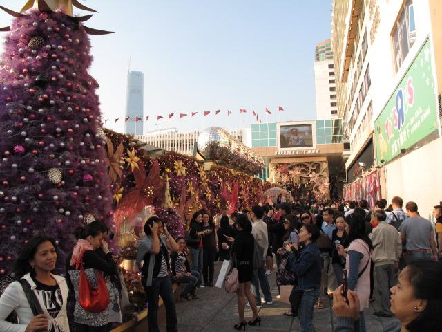 香港 ブラブラ歩いて・・・・_c0126359_8181242.jpg