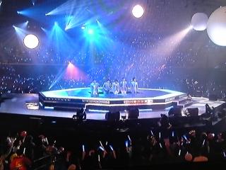 ベストヒット歌謡祭 2009 東方神...