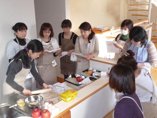mama\'s cafe vol.4 開催しました_e0188574_2223685.jpg