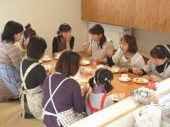 mama\'s cafe vol.4 開催しました_e0188574_2229191.jpg
