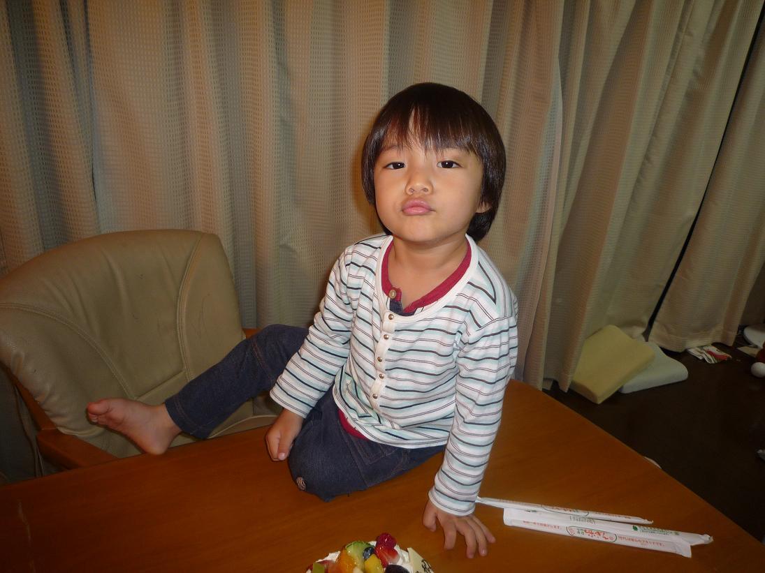 3歳になったゆったん_f0130876_15533116.jpg