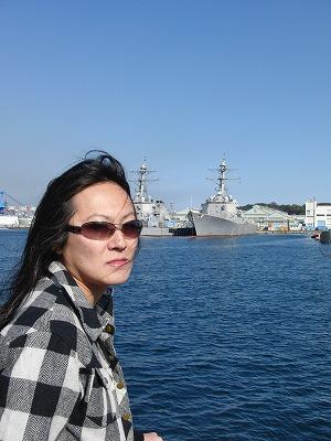 横須賀軍港巡りと三浦半島【2009/11/28】_d0061678_17405818.jpg