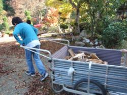 秋の綾部で自然体験_e0008880_21323398.jpg
