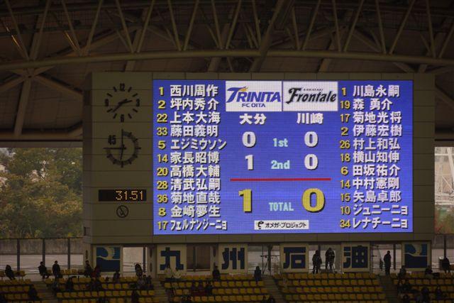 故郷へ(5日目 サッカー観戦)_b0175688_22182345.jpg