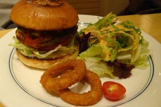 名古屋の美味しいハンバーガー屋さん、LAYER\'S(レイヤーズ)。_c0227407_16545224.jpg