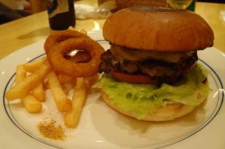 名古屋の美味しいハンバーガー屋さん、LAYER\'S(レイヤーズ)。_c0227407_1655098.jpg