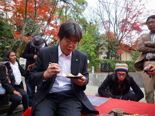 紅葉の京都 清水寺_b0150120_10424157.jpg