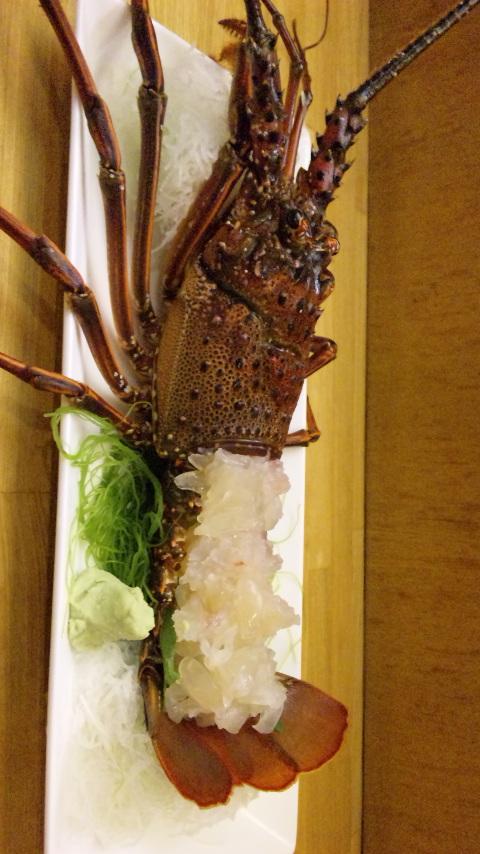 最後の晩餐_f0165126_23112415.jpg