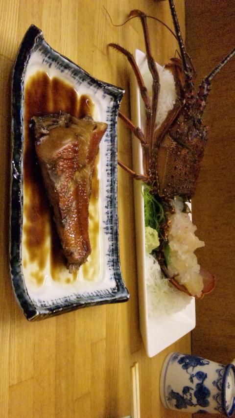 最後の晩餐_f0165126_23112452.jpg