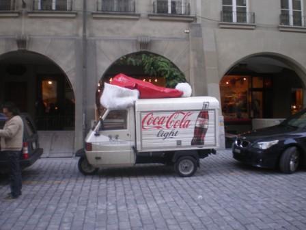 ベルンのクリスマスマーケット_c0226627_2341748.jpg