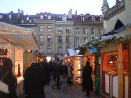 ベルンのクリスマスマーケット_c0226627_23581482.jpg