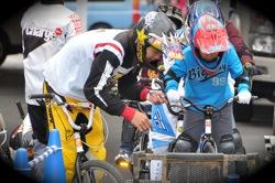 サイクルスポーツフェスタin川崎競輪場VOL2:川崎競輪場の風景その1_b0065730_1010594.jpg
