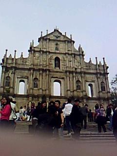 香港マカオ旅行_b0137932_10544736.jpg