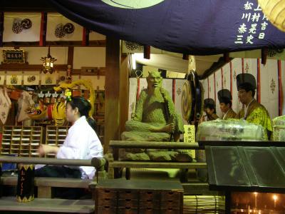 神農神社(大阪道修町)大祭 11月22~23日_e0007558_1850882.jpg