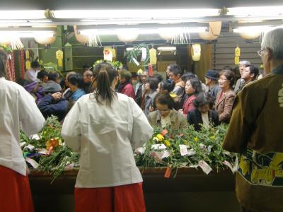 神農神社(大阪道修町)大祭 11月22~23日_e0007558_18561551.jpg