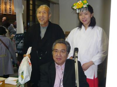 神農神社(大阪道修町)大祭 11月22~23日_e0007558_1902727.jpg