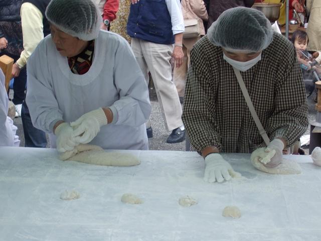 矢野町農業祭_b0095061_11151924.jpg
