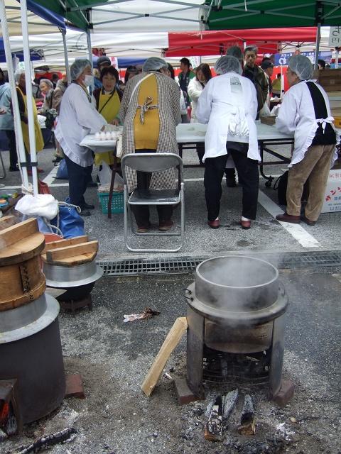 矢野町農業祭_b0095061_1115505.jpg