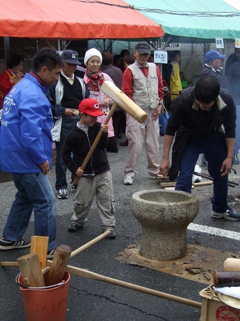 矢野町農業祭_b0095061_1115718.jpg