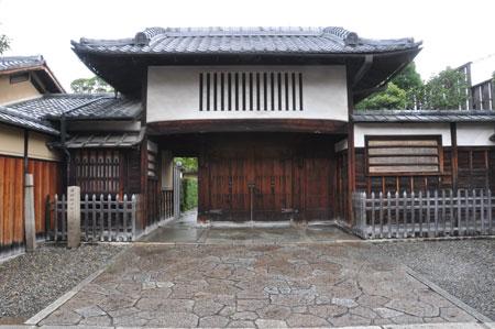 建物探訪 不審菴_e0164563_14334563.jpg