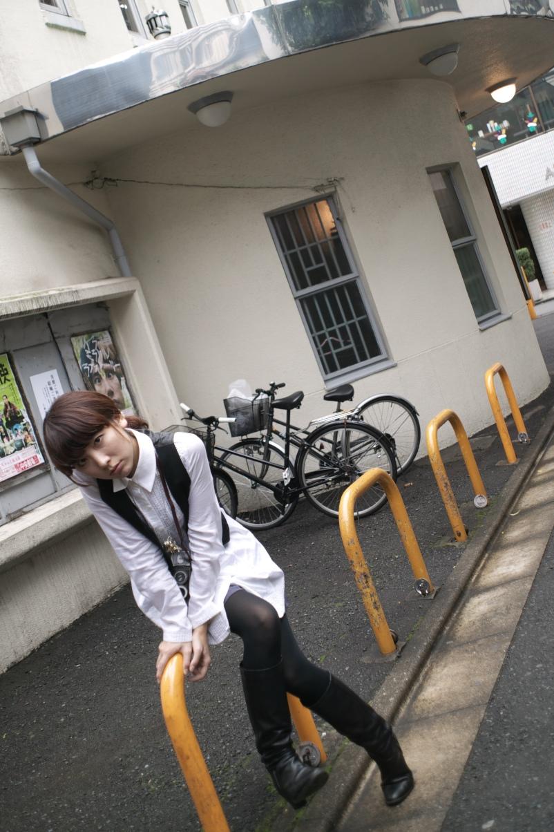 11/14 三茶界隈お散歩撮影会 その3_b0142568_1524810.jpg