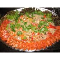 Thanksgiving Partyお料理_b0057979_16455119.jpg