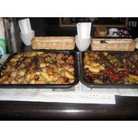 Thanksgiving Partyお料理_b0057979_16465562.jpg