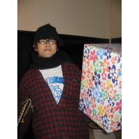 Thanksgiving Party イベント_b0057979_2130281.jpg