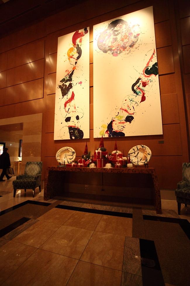 ザ・リッツ・カールトン東京_d0150287_0304515.jpg