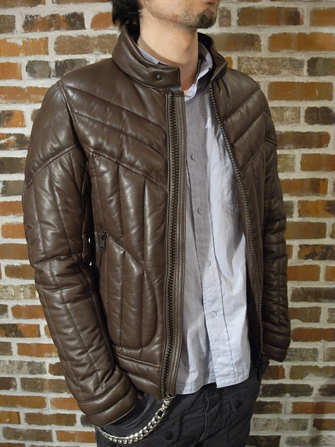 LEATHER JACKET !_c0079892_21225392.jpg
